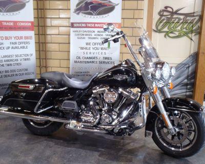 2016 Harley-Davidson Road King Touring South Saint Paul, MN