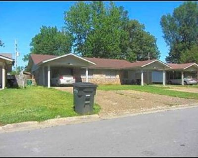 8303 E Woodview Drive A, Sherwood, AR 72120 2 Bedroom House