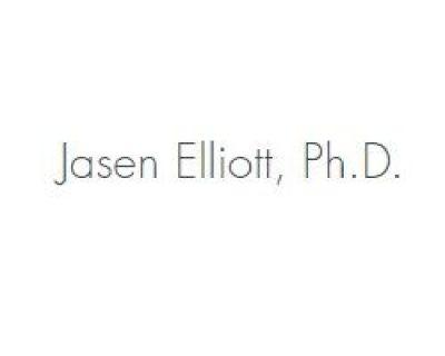 Dr Jasen Elliott / Calgary Psychologist