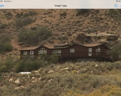 Ghost Town Cabin Get-A-Way, Perfect For Large Groups. - Helper