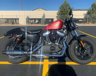 2019 Harley-Davidson Forty-Eight Sportster Colorado Springs, CO