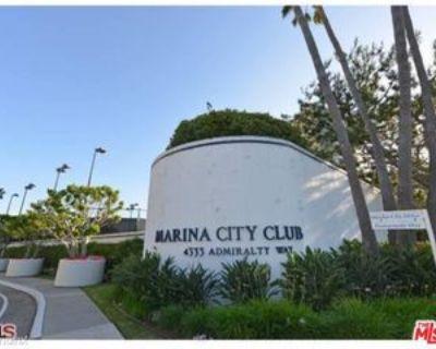 4267 Marina City Dr #106, Los Angeles, CA 90292 2 Bedroom House