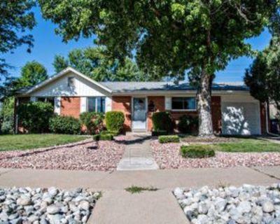 681 S Holly St, Denver, CO 80246 3 Bedroom House
