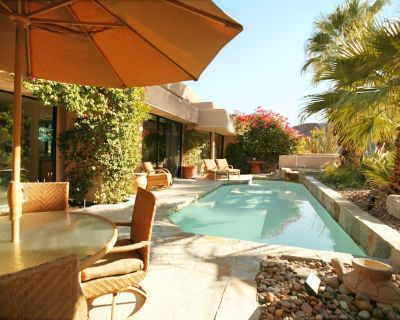 La Quinta Resort Mountain Course 17th Fairway View Home W/Pool - La Quinta