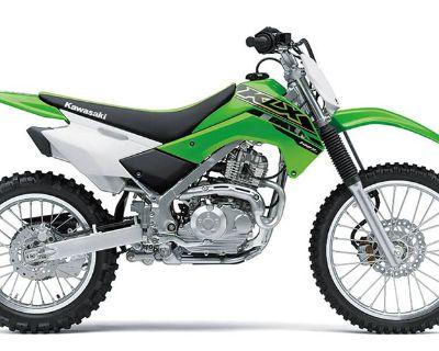 2021 Kawasaki KLX 140R L Motorcycle Off Road Berkeley Springs, WV
