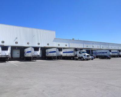 South I-25 Cold Storage Facility