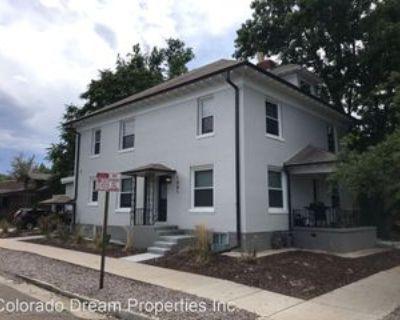 1691 1691 Monroe Main St #1, Denver, CO 80206 3 Bedroom House