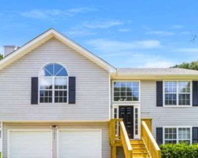 2731 Rambling Way #1, Lithonia, GA 30058 3 Bedroom House