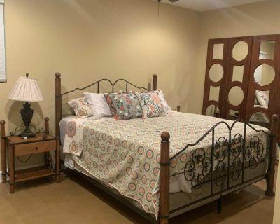 CA KING bedroom set