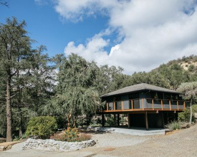 Private Retreat for small outdoor weddings and gatherings, Topanga, CA
