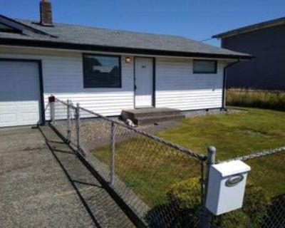 102 S Jeffries St #1, Aberdeen, WA 98520 2 Bedroom Apartment