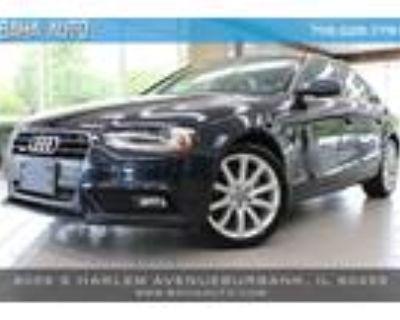 2013 Audi A4 Premium Plus for sale