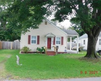 2648 Barclay Ave, Portsmouth, VA 23702 2 Bedroom House