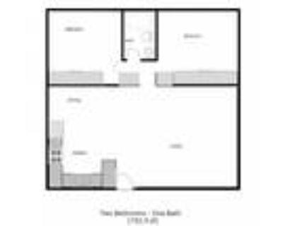 Walnut Crest Apartments - 2 Bedroom 1 Bathroom