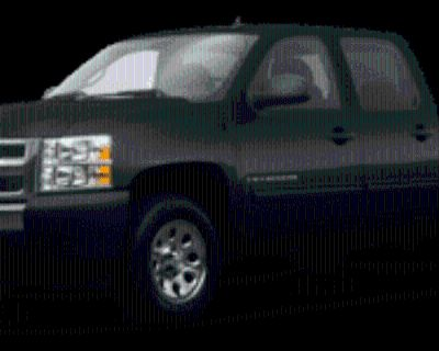 2009 Chevrolet Silverado 1500 Xtra Fuel Economy