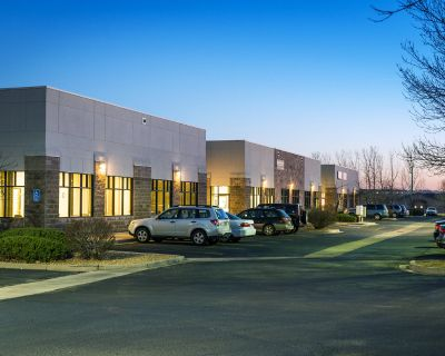 Central Lafayette Office/Flex for Lease