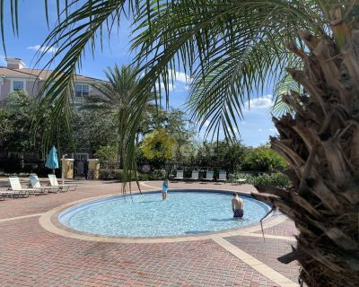 3 bedroom Townhome in Orlando