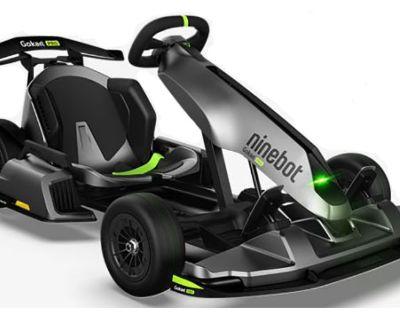 2021 Segway Ninebot Gokart PRO Personal Transporters Ponderay, ID