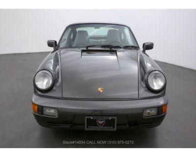 1991 Porsche 964 Carrera 2