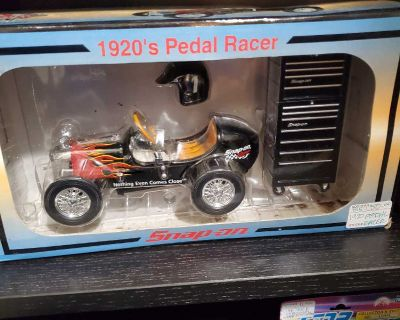 Snap-On 1920's Pedal Racer