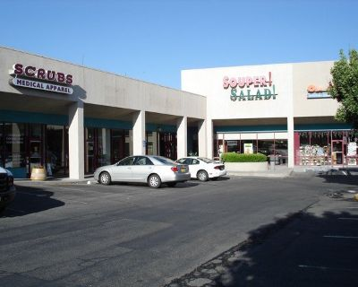 Retail Spaces for Lease - Join Subway, Metro PCS, Twisters Etc