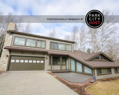 Newly remodeled 4 BD Home - Pet Friendly- Slps 14 - North Park City