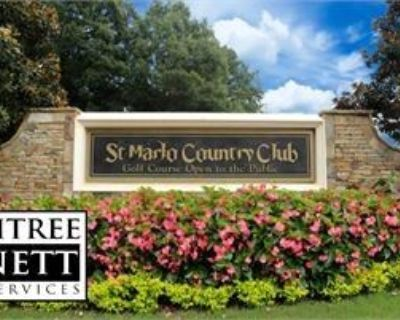 Peachtree & Bennett Presents: Contents Of a Fine St Marlo Country Club Estate