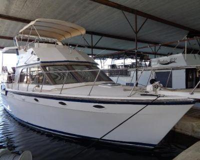 1990 Jefferson 40 Motor Yacht