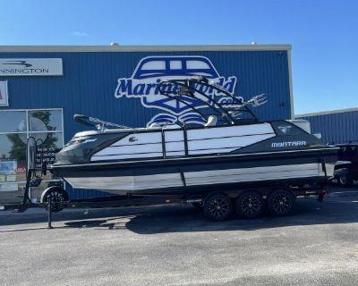 2022 Montara Surf Boss 2.0 25