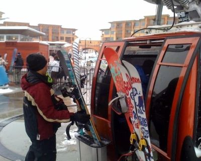 Closest to Lifts!! LAST MINUTE SALE!! Inquire for Current Discounted Rates!! - Park City