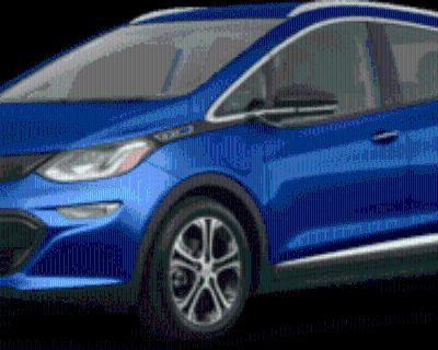 2019 Chevrolet Bolt EV Premier