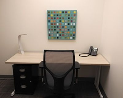 Private Office for 1 at Office Evolution - Louisville