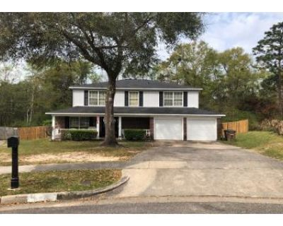 4 Bed 2 Bath Preforeclosure Property in Mobile, AL 36695 - Windsor Ct