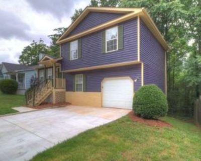 1608 Clifton Downs Dr Se, Atlanta, GA 30316 3 Bedroom House