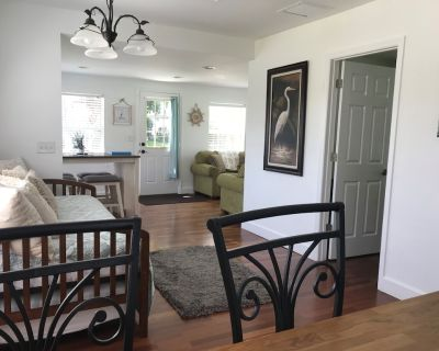 Lakeview Cottage at Lake Weir - Ocklawaha