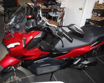 2022 Honda ADV150 Scooter Sarasota, FL