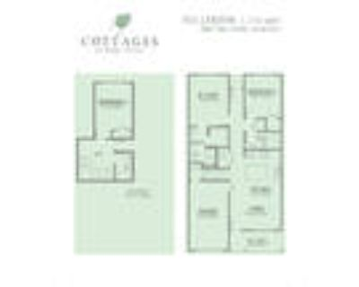 The Cottages at Ridge Pointe - Fullerton