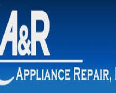 Refrigerator Repair Services at Sandy Springs