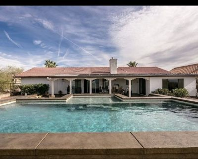 Pool Home with Views that go on forever! Have YOUR OWN PRIVATE OASIS!! - Sunridge Estates