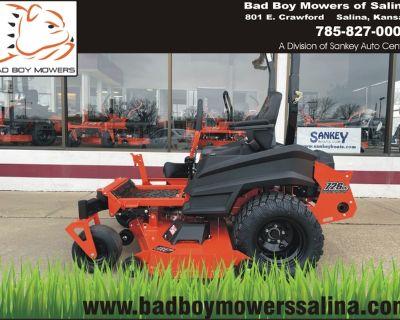 *JUST ARRIVED* Brand New Bad Boy Maverick 60 Mower (#7279)
