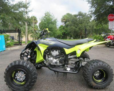 2020 Yamaha YFZ450R SE ATV Sport Sanford, FL