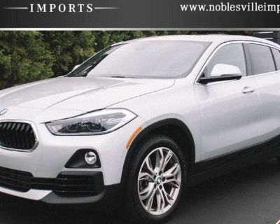 2018 BMW X2 28i