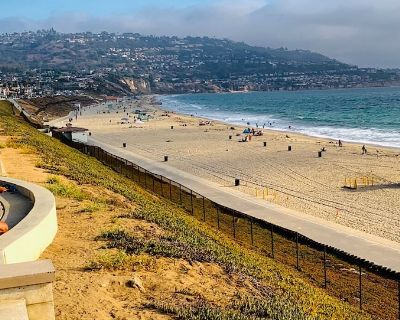 WALKING DISTANCE TO THE BEACH! - Torrance
