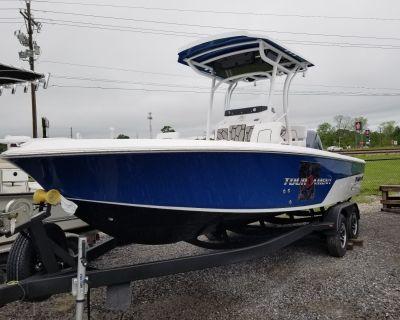2021 Wellcraft 221 Bay Bay Boats Lafayette, LA