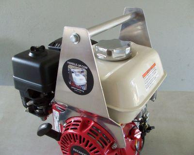 Honda Engine Carrying Kit for Gold Dredge High banker Mining Equipment