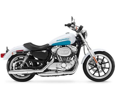 2016 Harley-Davidson SuperLow Cruiser Colorado Springs, CO