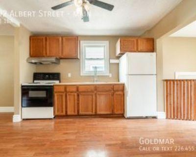 1092 Albert Rd #MAIN, Windsor, ON N8Y 3P3 2 Bedroom Apartment