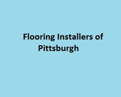 Flooring Installers of Pittsburgh