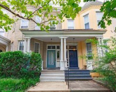 1621 W Grace St #UPPER, Richmond, VA 23220 3 Bedroom Apartment