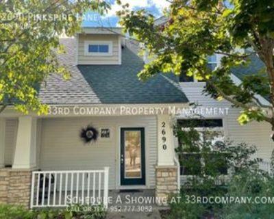 2690 Pinkspire Ln E, Maplewood, MN 55119 2 Bedroom House